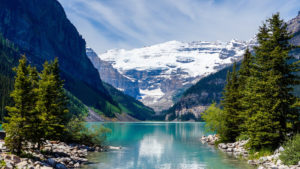 GyPSy Guide Driving Tour App Lake Louise