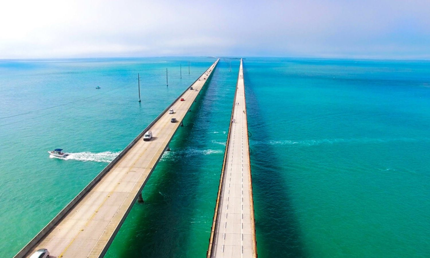 GyPSy Guide Audio Driving Tour App Miami Key West