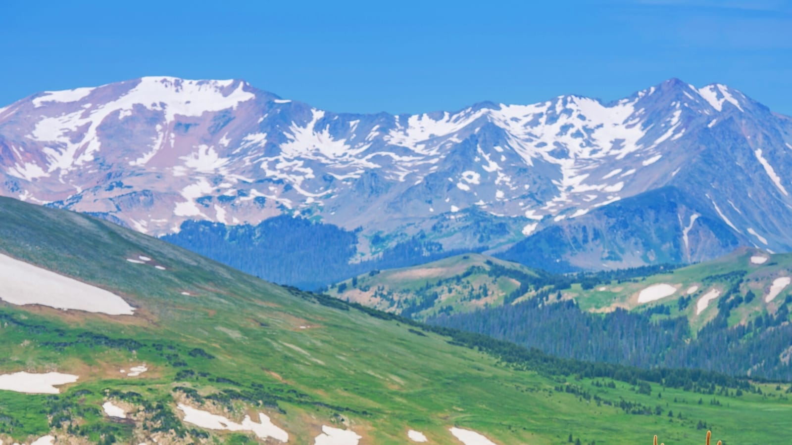 11GyPSy Guide Audio Driving Tour App Rocky Mountain National Park
