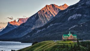 GyPSy Guide Audio Driving Tour App Waterton National Park