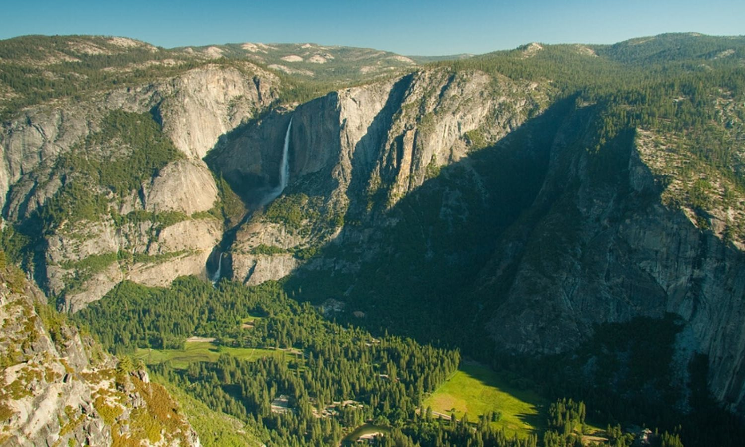 GyPSy Guide Audio Driving Tour App Yosemite