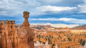 GyPSy Guide Audio Driving Tour App Zion & Bryce Canyon National Parks