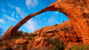 GyPSy Guide Driving Tour App Arches Canyonlands National Park
