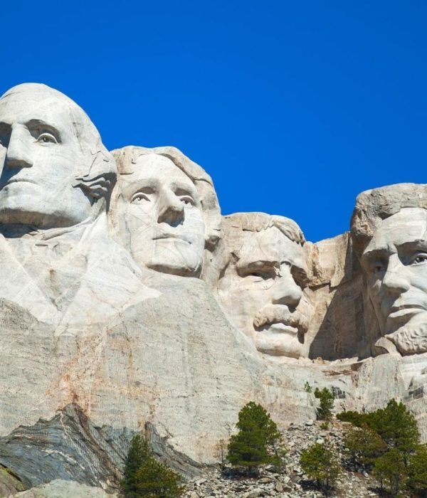 GyPSy Guide Black Hills, Mount Rushmore, Badlands, GPS Audio Tour