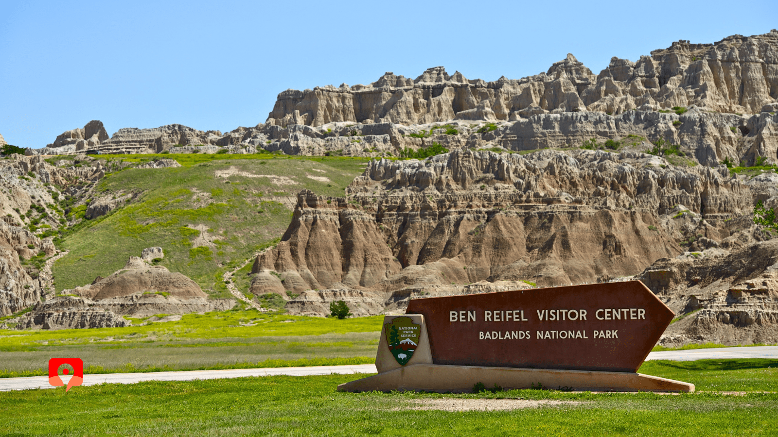 Black Hills, Mount Rushmore and Badlands with GyPSy Guide Driving Tour App