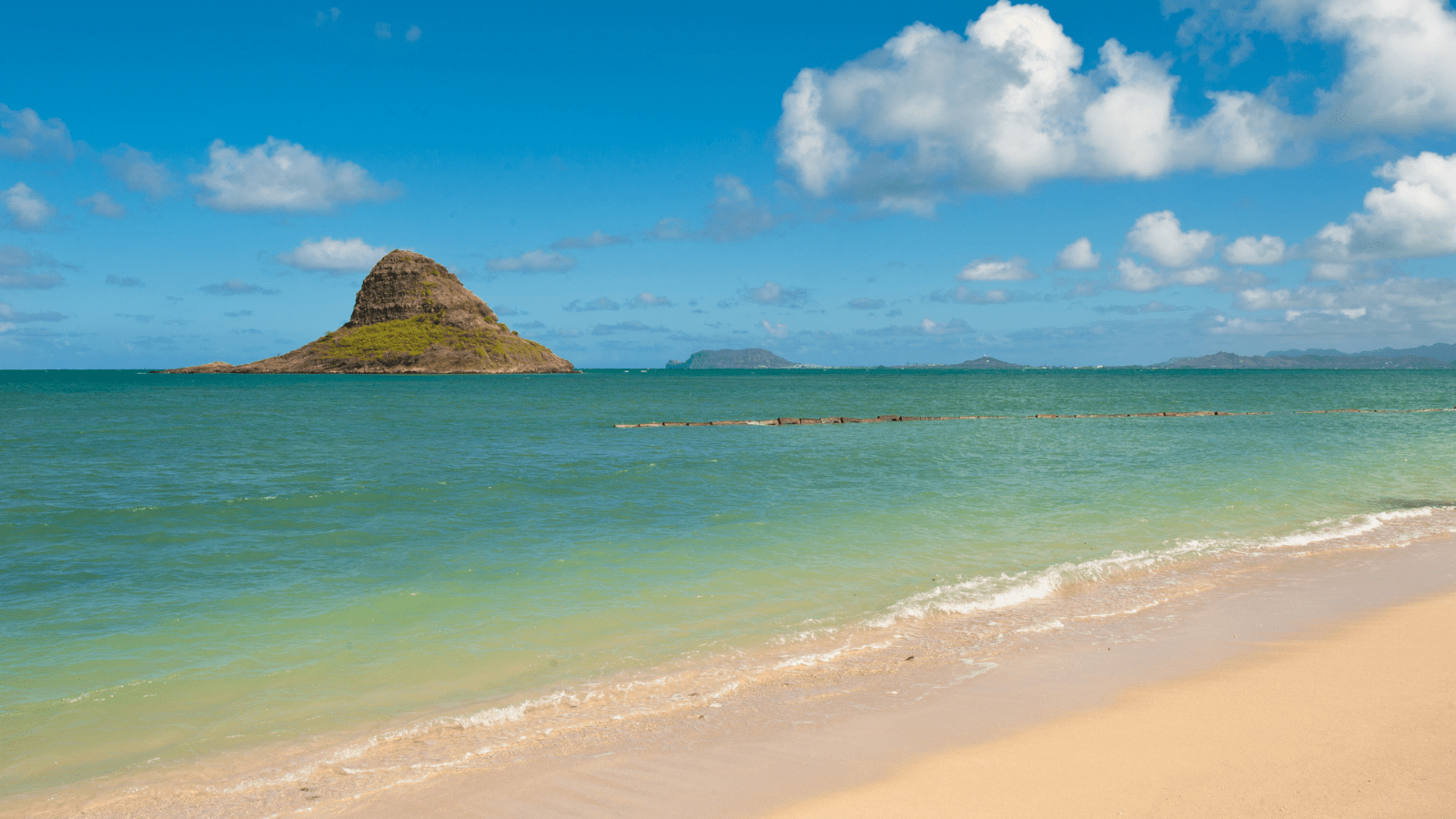 Oahu with GyPSy Guide Driving Tour App