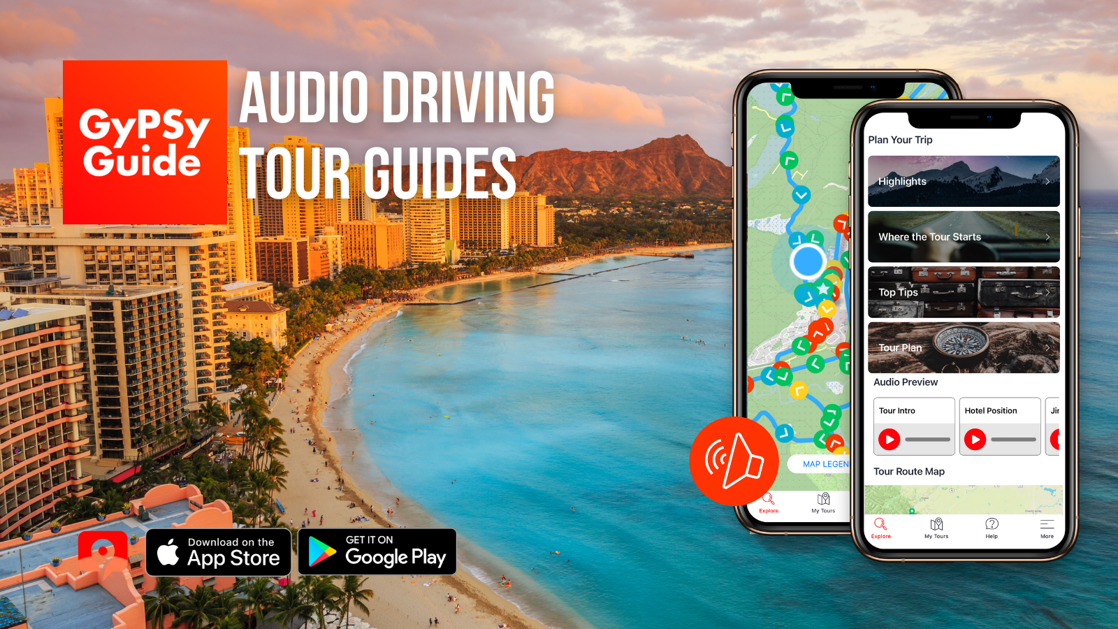 11Oahu with GyPSy Guide Driving Tour App